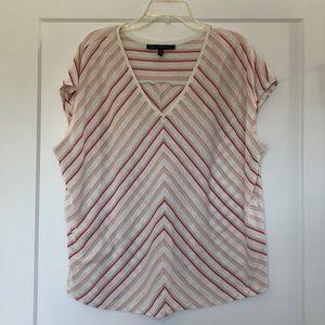 White House Black Market Size XL Shirt